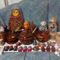 シベリア旅行