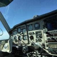 フライトログ:オートパイロットだけで飛んでみた