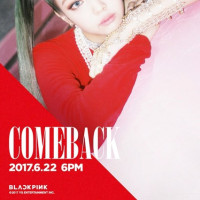 BLACKPINKの新曲As If It's Your Last
