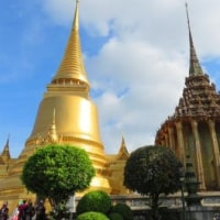 Thailand / Thailand Trip (19 )(タイ旅行)