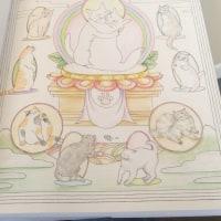 春分の日の福猫茶房さん