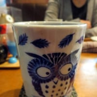 2017/03/24 麺酒処 ふくろう@戸塚(川俣軍鶏かけラーメン)