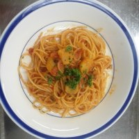 平成28年度都南公民館講座[ 夜の料理教室]  イタリアンレシピ