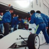 KAZE X-11 と カワサキワールド