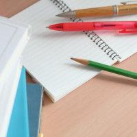 授業ノート活用法