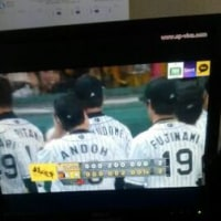 【阪神】ソフトバンクにサヨナラ勝ち!