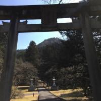 姫宮神社は奥の院