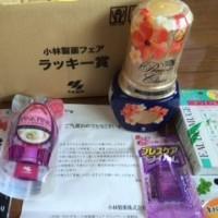 3/31 小林製薬フェア 厳選 日本のごちそうプレゼント