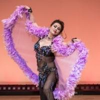 アルアマルベリーダンススタジオ 第5回発表会 10月7日(土)