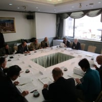 平成28年度第2回支部長会議を開催