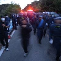 もうこれ以上、高江での暴力と差別を、無視していてはいけない時がきている。みんなで声を上げよう!
