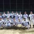 第11回南あわじ市社会人軟式野球大会