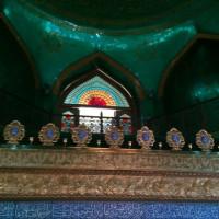 モスクに立ち寄って