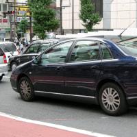 Citroen C5 2004-������Υ�������Ѥ������奷�ȥ?�� C5�θ���ǥ�
