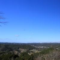 大塚山からの眺め