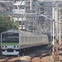 山手線新駅と高輪大木戸