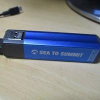 SEA TO SUMMIT の参加賞GOAL ZERO FLIP10が実は優れ物だった