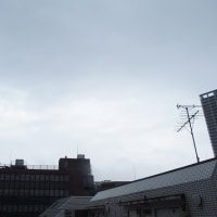 東京の今朝の天気(6月27日):曇り