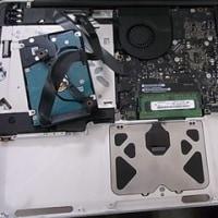APPLEノートパソコン MacBookPro