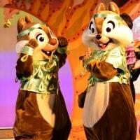2773  (・´`(◆)   一番くじ ディズニー ~チップ&デールのいたずらパーティー!~ 10月上旬開始予定
