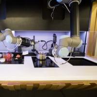 レシピはなんと100種以上!洗い物もしてくれる、世界初のロボットシェフが2018年にリリース予定