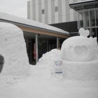 横手の雪まつり~日中もイベント盛りだくさん♪~