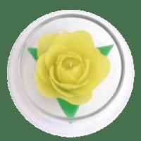 ローズチューリップ・キャンドル(花キャンドル)
