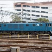 Electric Locomotive#150