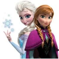 アナと雪の女王☆(今ごろ。笑)