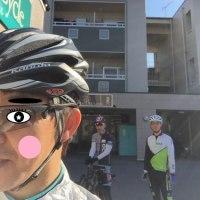 カフェ・花ばたけサイクリング
