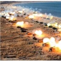 「北朝鮮」軍創設85周年の巻