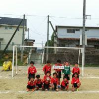 本日の上野山健全育成大会の結果です。