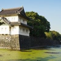 皇居城門めぐり