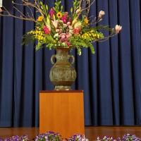 5月23日 明日の誕生花・ゆかりの花 花言葉は?(*^O^*)☆