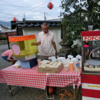 清正公祭り開催