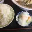 7/25(火) 本日の昼食です!