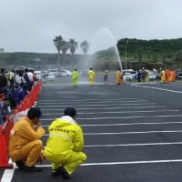 平成29年度 海匝消防操法大会