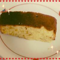 パウンドケーキ?