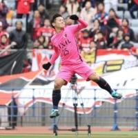 FUJI XEROX SUPER CUP 2017 2冠王者・鹿島アントラーズはピンクでも強かった。