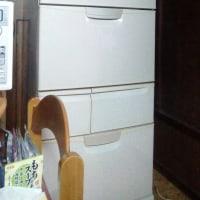 161019 冷蔵庫を運んだ