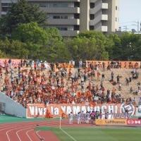 2017 J2リーグ第9節 名古屋0-2山口