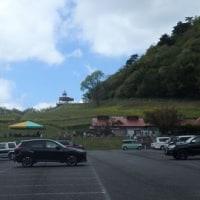 GWは四国の山旅へ