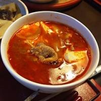 韓国料理をならってきました。