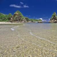 ヒレーの浜