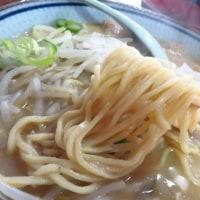 えぞ松 本店@飯田橋 「味噌ラーメン+半チャーハン&ホイコーロ定食」