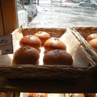 パン&カフェ こむぎの家