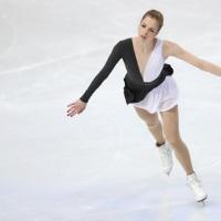 週刊フィギュアスケート《15》