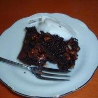 悪魔のケーキ