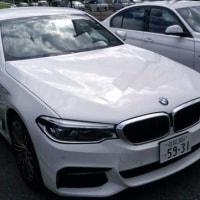 BMW 523d Mspo