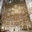 トレド大寺院内部・・スペイン彷徨(96)